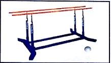 Parallel Bar in  Mahalaxmi Layout