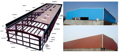 Pre Engineered Building Solutions