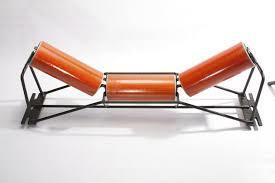 Self Centering Conveyor Idler Roller in  E-Sector (Sanwer)