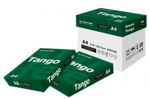 Tango Brand A4 Copy Print Paper