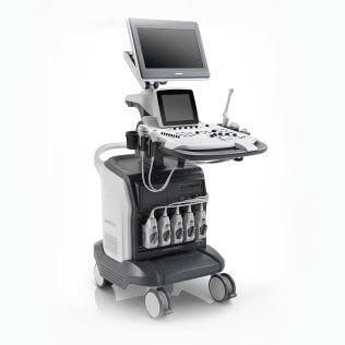 Ultrasound Color Doppler Systems
