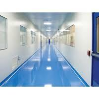Epoxy and PU Coating Services