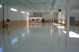 Industrial Epoxy And Pu Coating Services