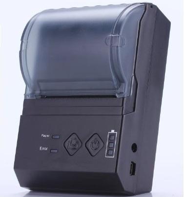 Mobile Bluetooth Billing Printer