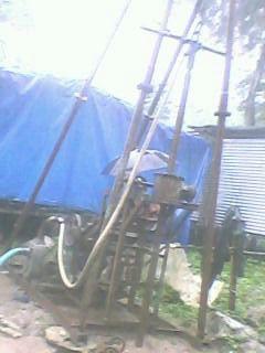 Hydraulic Drilling Machine in  Sarita Vihar