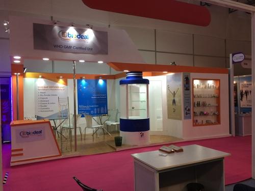 Exhibition Stall In Borivali : Top exhibition stall fabricators in borivali west best