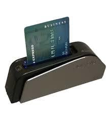 Magnetic Cards Device