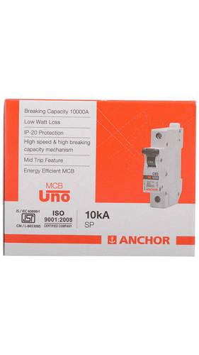 Anchor Uno MCB in  Odhav