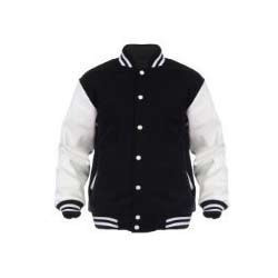 Cotton School Jacket