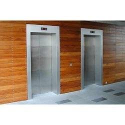 Auto Door Elevators