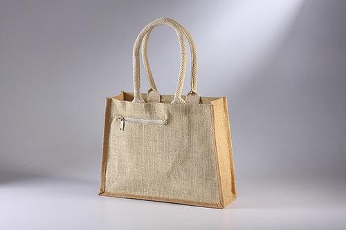 Designer Jute Bags in  New Area