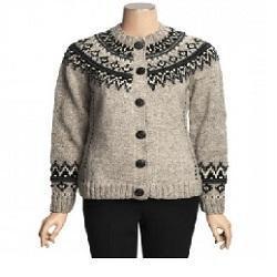 abfee85bd46a95 Designer Ladies Sweater - NEW LIGHT APPARELS LTD.