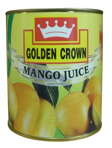 Canned Mango Juice