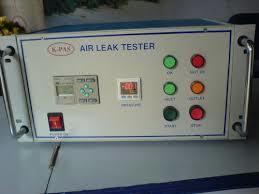 Air Leak Testing Equipment