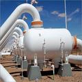 Gas Removal Scrubber