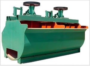 Gold Processing Flotation Cell