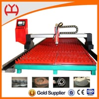 Superior Performance Automatic Oxy-Acetylene Cutting Machine