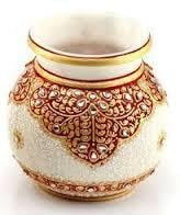 Decorative Handcrafted Pottery