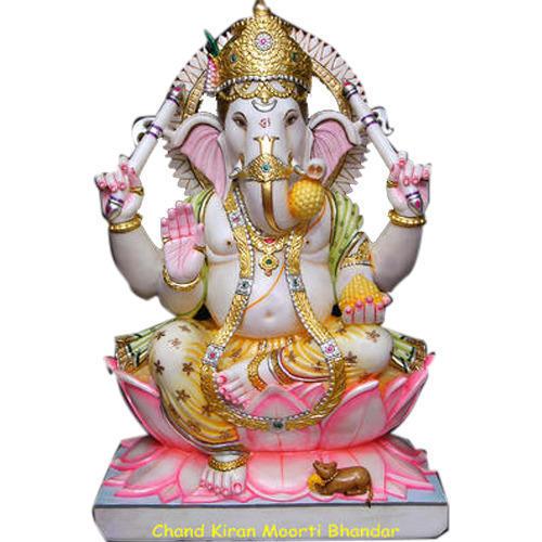 Ganesha Statue in  Khazanewalon Ka Rasta