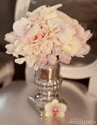 Glass Shaped German Silver Flower Vase in  Peerzada