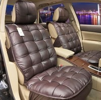 Car Seat Cover Leather