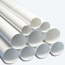 Heavy Duty PVC Pipes