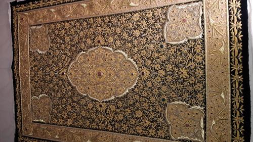 Jewellery Carpet Wall Hanging Rugs Zari Trading Co E 77 A 3rd
