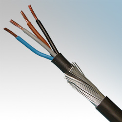 Cable Armouring Wire