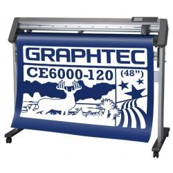 Graphtec CE6000-120 48-inch Vinyl Cutter