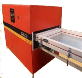 Membrane Machine Si-1102