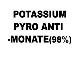 Potassium Pyroantimonate