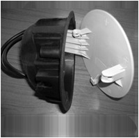 Fuel Flap System