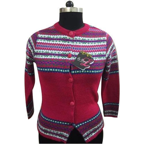 d6dc91d77 Women Woolen Sweaters In Ludhiana