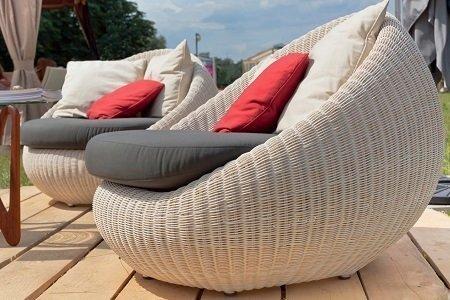 Brilliant Love Boat Lounge Chair Royal Cane Furniture Plot No 18 4 Creativecarmelina Interior Chair Design Creativecarmelinacom