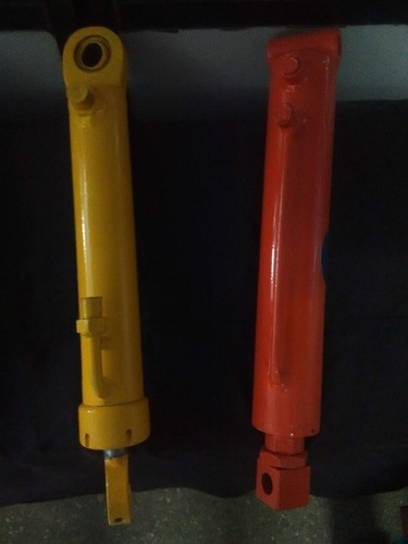 Non Tie Rod Hydraulic Cylinders in  Peenya Third Phase