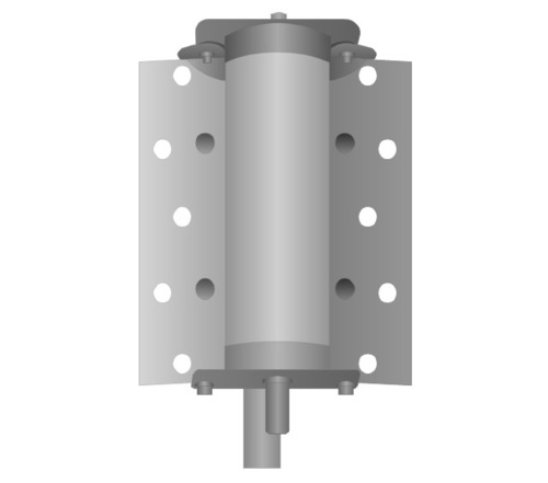 Panel Sector Directional Antenna