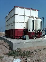 Sewage Treatment Plants in  Kundrathur Road