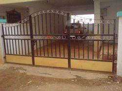MS Main Gate