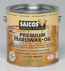 Saicos Wood Coatings