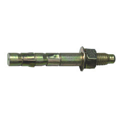 Double Ring Bolt