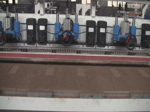 Multi Spindle Drilling Machine