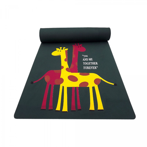 Printed Fun Kids Mats