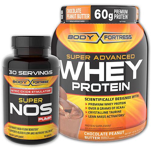 Supplement Whey Protein