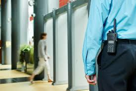 Personal Security Officer Solution