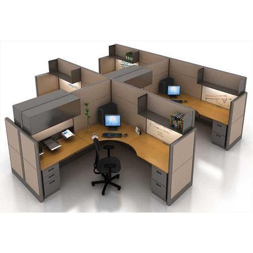 Office Amazing Design Workstation