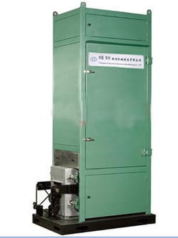 Tube Annealing Oven