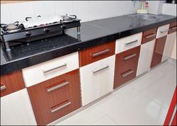 High Durability Modular Kitchen