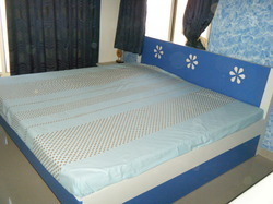 Marine Plywood Beds