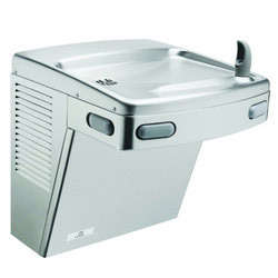 Stainless Steel Non Cooling Drinking Fountain