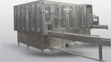 Automatic 8 Head Powder Filling Machine Jet-Pf300-8